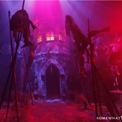 Ultimate Guide to Universal Studios Halloween Horror Nights