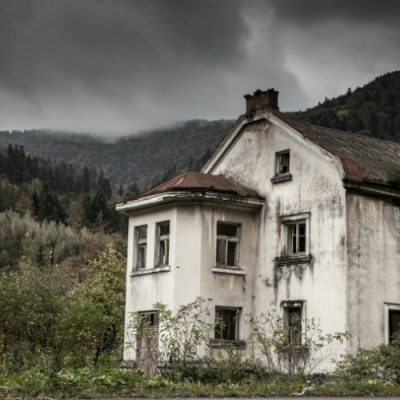 Top 5 Haunted Hotels in America