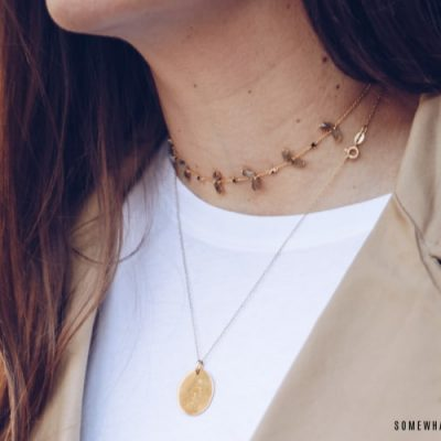 Necklace Guide + 10 Styling Tips