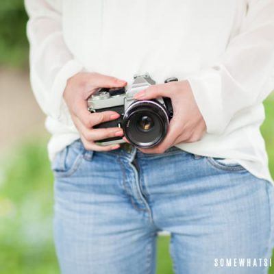 Shutter Speed Photography Tips