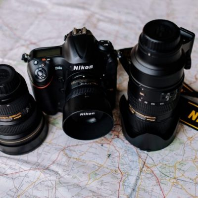 Camera Lenses Explained